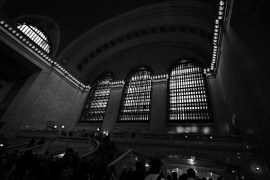 Grand Central Terminal, New York, NY