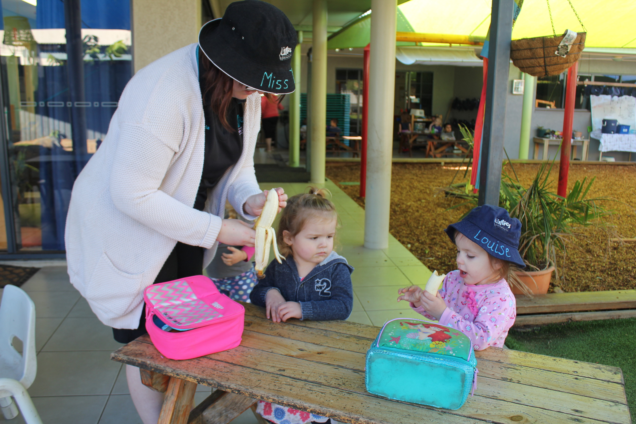 Age Learning Groups Allies Early Learning