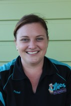 Miss Michel - PreKindy Lead Educator