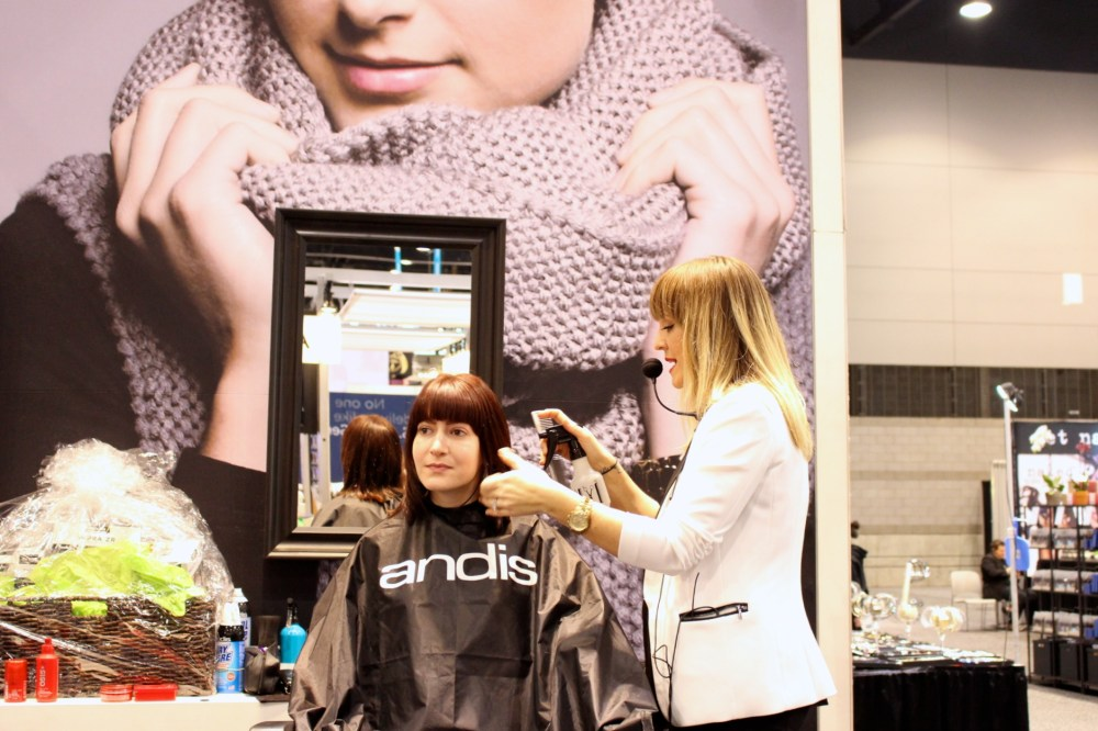 Event Recap: Beauty Show Chicago
