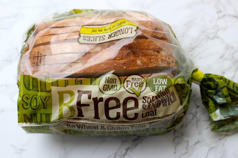High Protein Gluten Free Vanilla French Toast