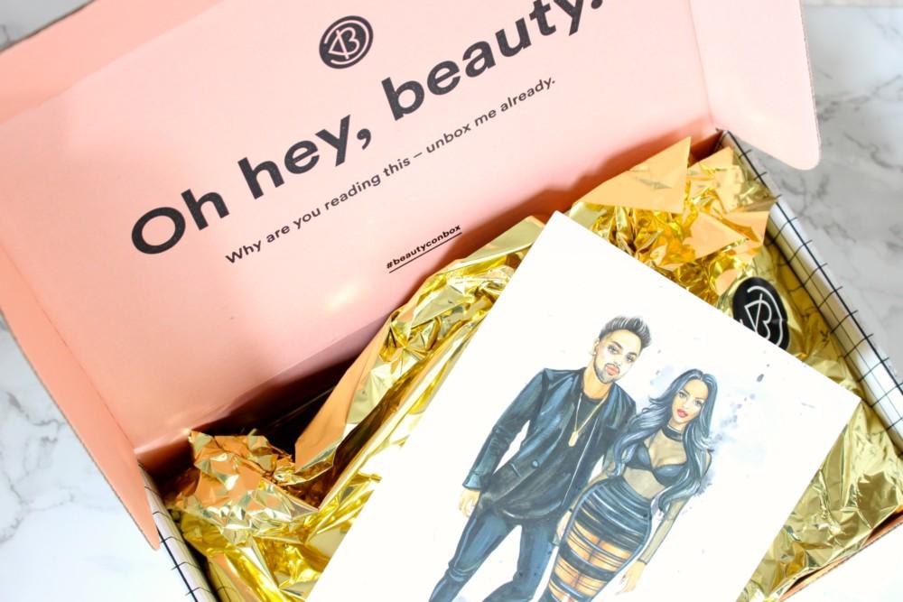 Fall Beautycon Box Review