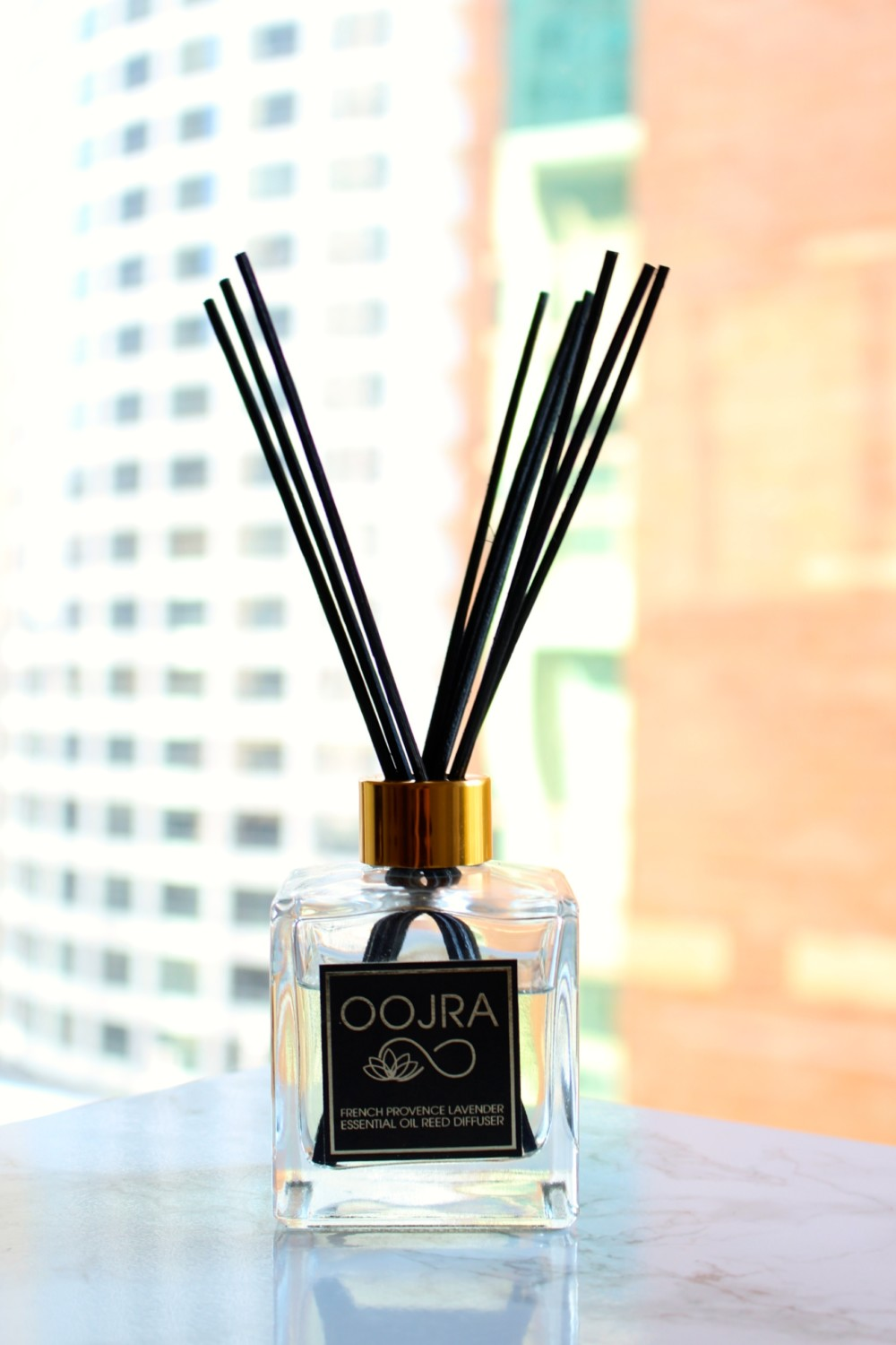 Oojra Review and Giveaway