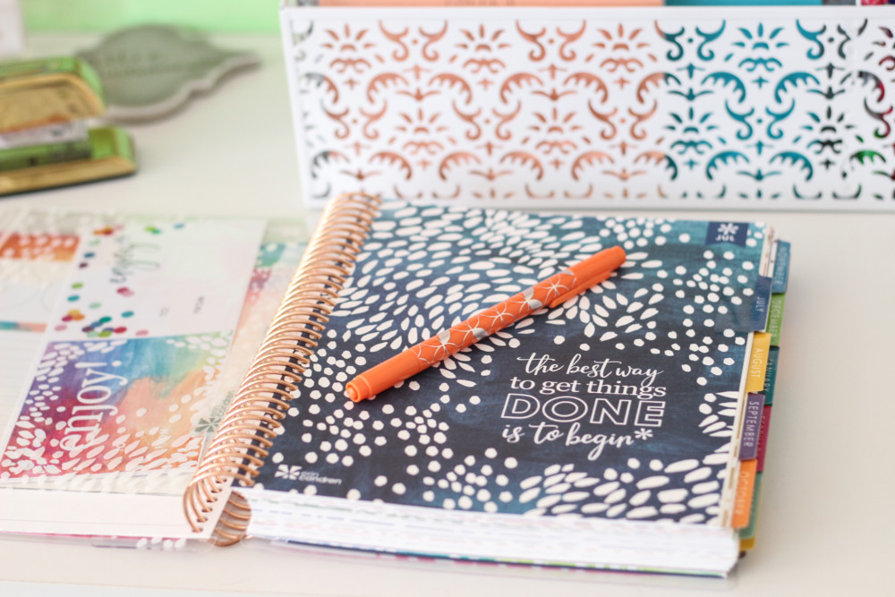 Fueling My Creativity and Productivity with Erin Condren