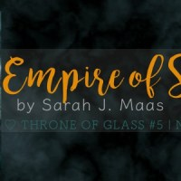 BOOK REVIEW   Empire of Storms by Sarah J. Maas