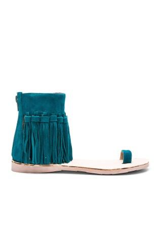 tassle-sandals