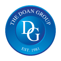 The Doan Group logo