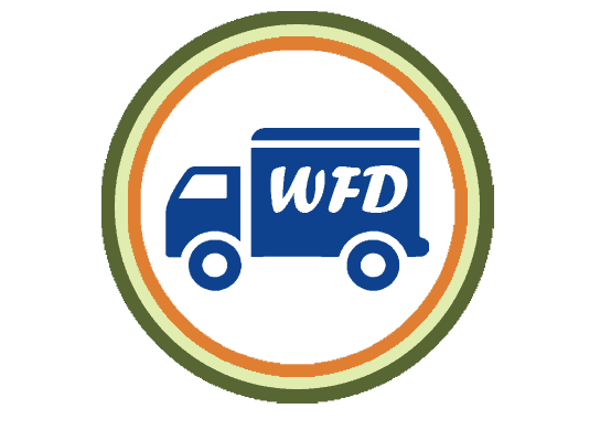 Wholesale Food Distributor logo