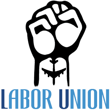 a labor union logo