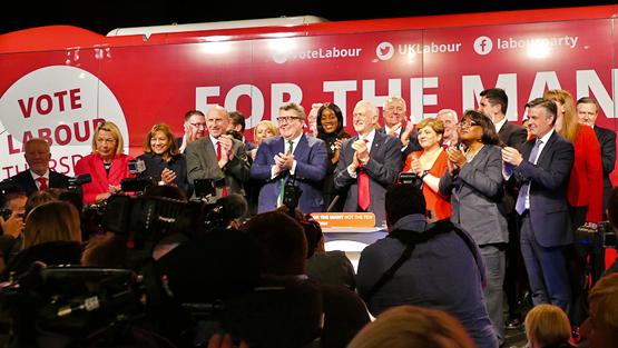 Labour's regressive alliance