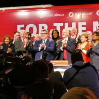 Labour's regressive alliance