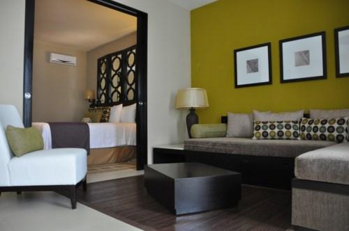 Azul Beach Hotel Family Suite