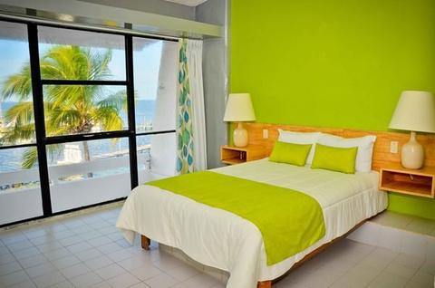 Cancun Bay Resort guest room