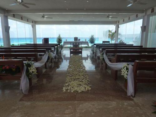 Gran Caribe Resort Catholic Chapel