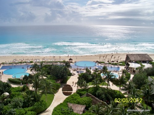 Live Aqua Cancun room view