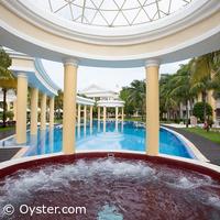 Iberostar Grand Hotel Paraiso quiet pool