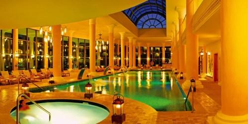 Iberostar Grand Hotel Paraiso spa pool