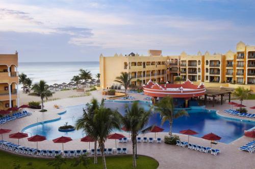 The Royal Haciendas phase II pool
