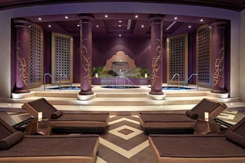 Hard Rock Hotel Riviera Maya spa