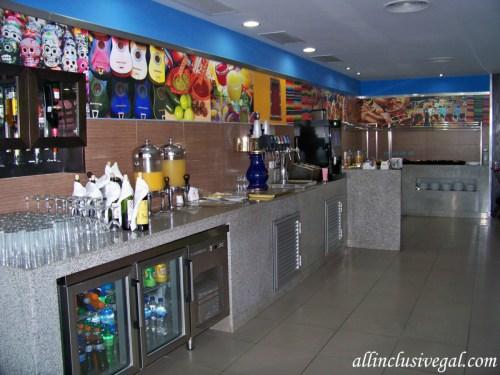 Riu Palace Mexico Lounge 24