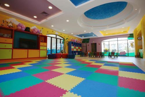 Grand Residences Riviera Cancun Kid's Club