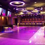 Dreams Playa Mujeres Spin disco