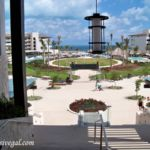Dreams Playa Mujeres lobby view