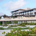 Dreams Playa Mujeres beachfront suites