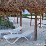 Dreams Playa Mujeres general beach section
