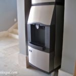 Dreams Playa Mujeres ice machine