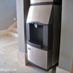 Dreams Playa Mujeres ice machine
