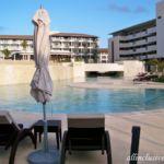 Dreams Playa Mujeres Grotto Bar pool