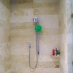 Dreams Playa Mujeres Jr. Suite shower