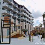 Dreams Playa Mujeres Explorer's Club water park