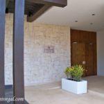 Dreams Playa Mujeres Preferred Club entrance