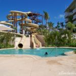 Dreams Playa Mujeres waterslide