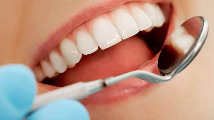 General Dentistry Clinic aus