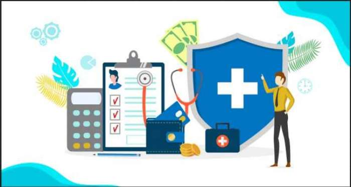 Know! How Health Insurance Taking Care of Your Family