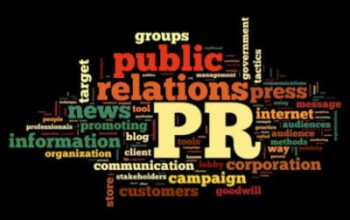 PR agency in New Delhi