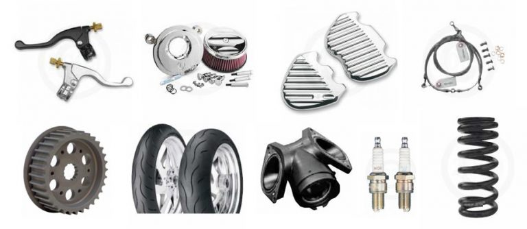 5 Essential Motorcycle Accessories For Every Rider