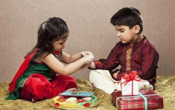 SMS for Raksha Bandhan 2020, Rakhi SMS Text Messages, Images Status for Whatsapp and FB.