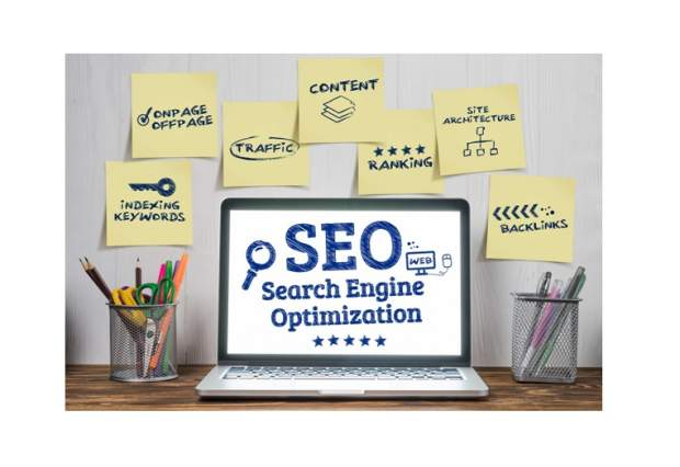 Simple And Effective Techniques in SEO