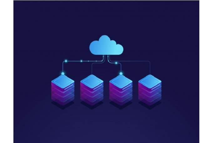 google cloud services web hosting