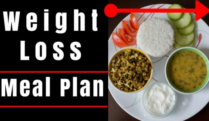 Indian Diet Plan For Weight Loss Diet Plan For Men and Women