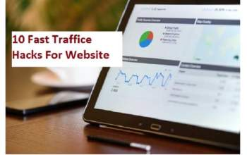Increase Website Traffic in Minutes