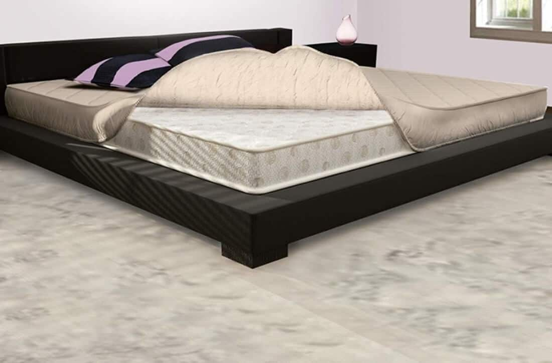 Check If Your Sleeping Mattress Is Filled With Toxic Chemicals?