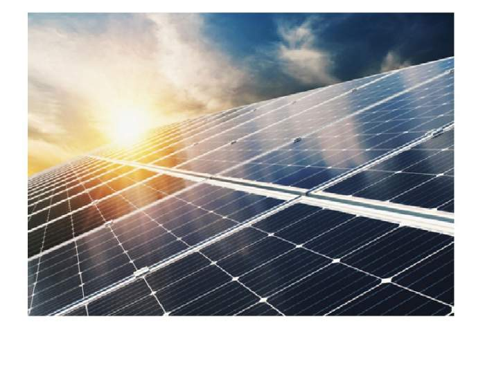 Basis rules in stringing solar panels