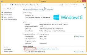 windows 8.1 activator