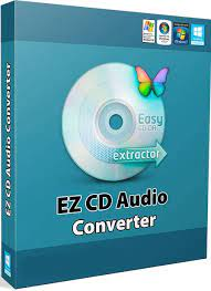 EZ CD Audio Converter