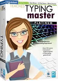 Typing Master Pro 10